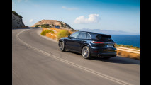 Nuova Porsche Cayenne Turbo 2017