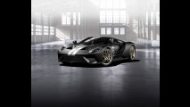 Ford GT '66 Heritage Edition, a 50 anni dal trionfo