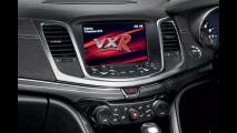 Vauxhall Maloo LSA 2016