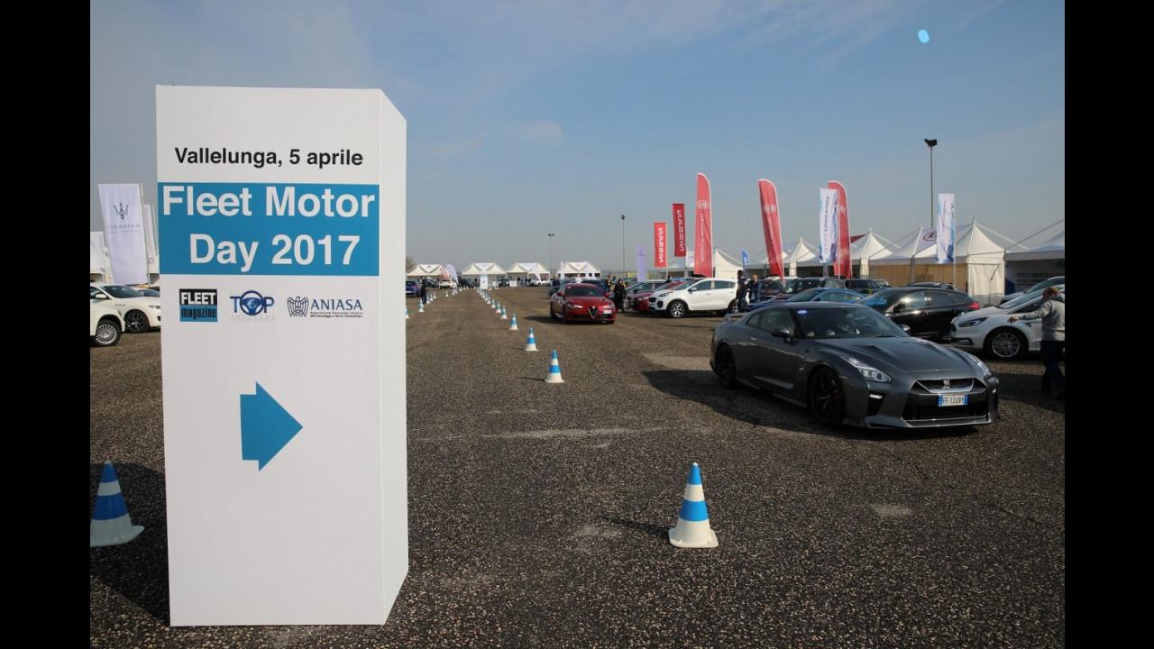 Fleet Motor Day 2017