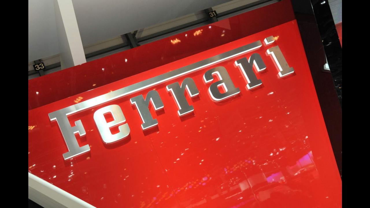 Apple CarPlay e Ferrari al Salone di Ginevra 2014