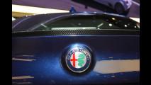 Alfa Romeo al Salone di Francoforte 2015