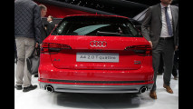 Audi al Salone di Francoforte 2015