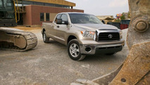 2007 Toyota Tundra Double Cab Long Bed