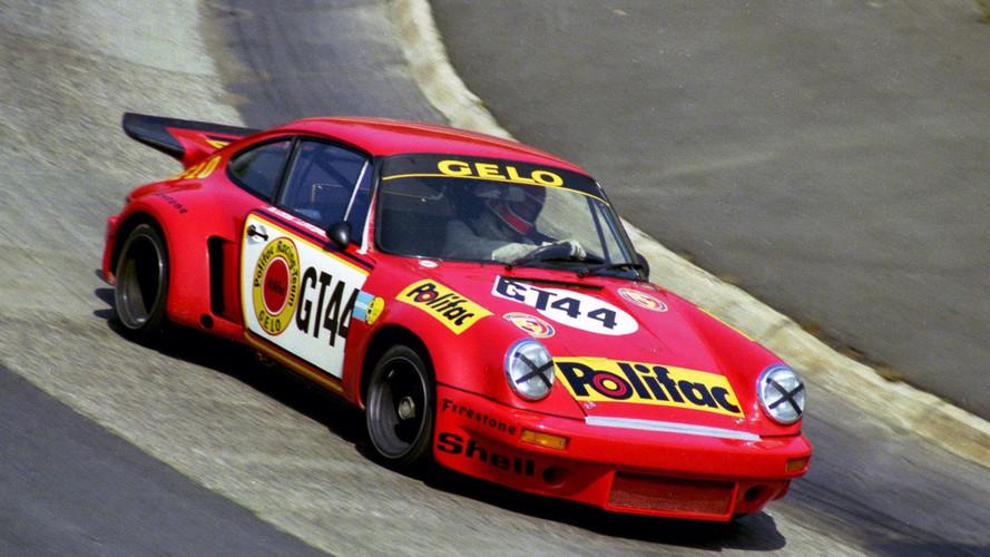 VIDÉO - Une Porsche 911 RSR de 1974 rugit à Road Atlanta