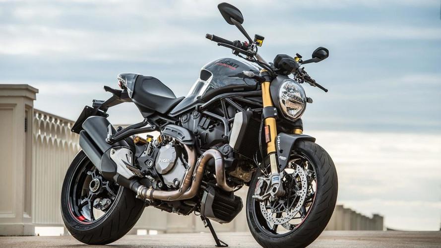 Ducati Monster 1200 S feita no Brasil ganha potência e baixa de preço
