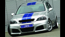Opel Astra G als Racer