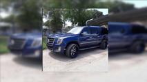 2007 Cadillac Escalade Custom
