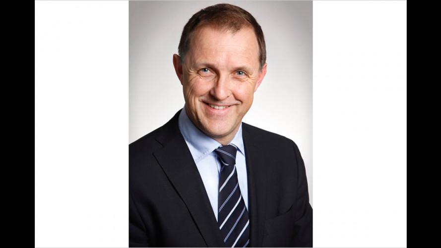 Neuer Interims-Chef bei Opel
