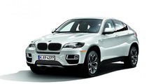 BMW Individual X6 Performance Edition