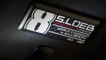 Citroen DS3 Racing Sebastien Loeb limited edition 28.02.2012