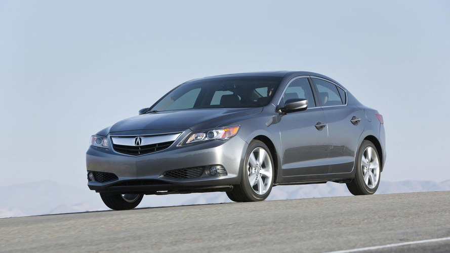 Acura ILX bombs with consumers, exec promises quick changes