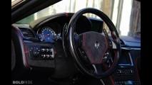 Anderson Maserati GranTurismo S Black Edition