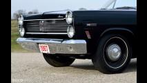 Mercury Comet 202 Sedan