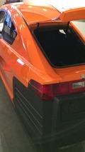 Elio P5 prototype