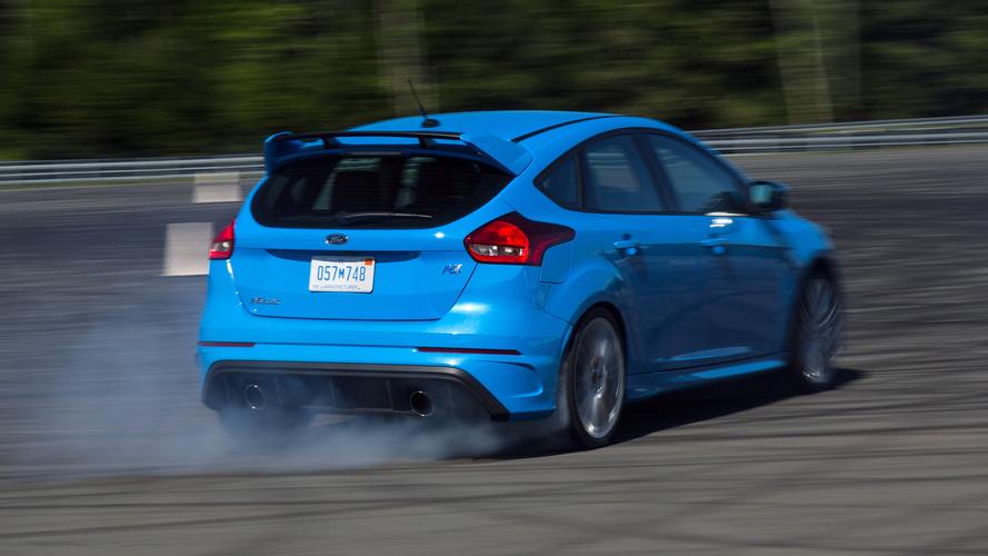 Ford lança sistema de freio de mão