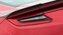 2017 Acura NSX: İnceleme