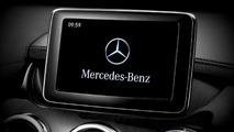 2012 Mercedes-Benz B-Class interior 29.07.2011