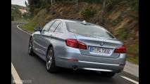 BMW 5-Series ActiveHybrid