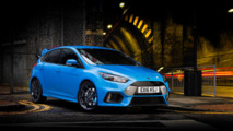Mountune'dan Ford Focus RS