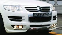 VW Touareg Facelift by JE DESIGN
