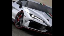 Italdesign, la prima Automobile Speciale