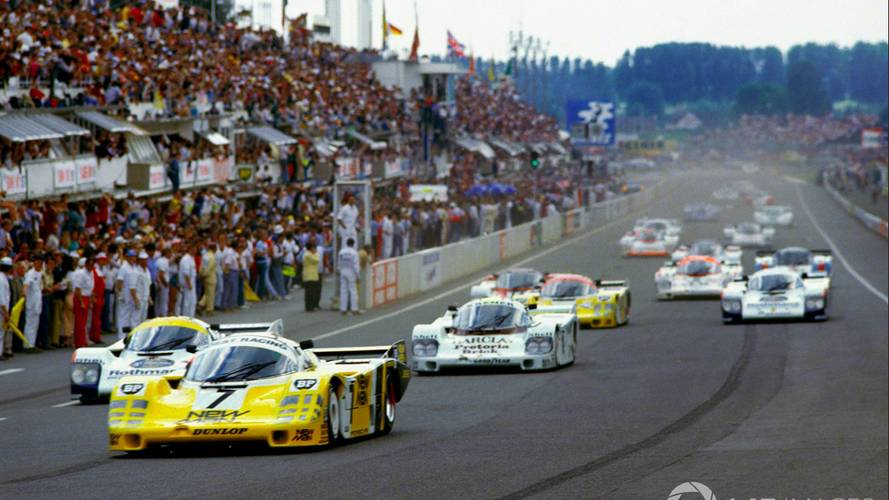 Motorsport Network adquiere el archivo de Duke Video Motorsport