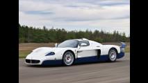 Asta Duemila Ruote, la Top Ten delle auto più costose 009