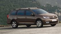 Dacia Sandero e Logan restyling 001