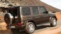 Ein Mercedes G für die Ewigkeit