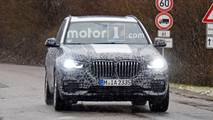 BMW X5 photos espion
