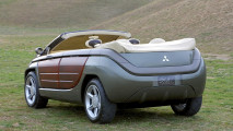 Concept We Forgot: 2001 Mitsubishi S.U.P. 005