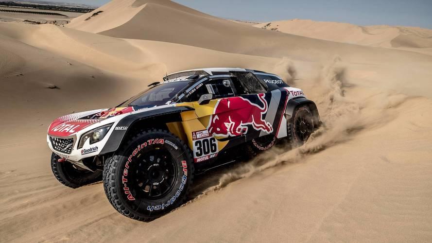 Dakar 2018 : Étape 4 - Victoire de Loeb, soucis pour Al-Attiyah et Despres