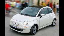Fiat 500 2007