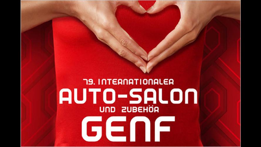 Genfer Auto-Salon 2009: Alles Wissenswerte zur Messe
