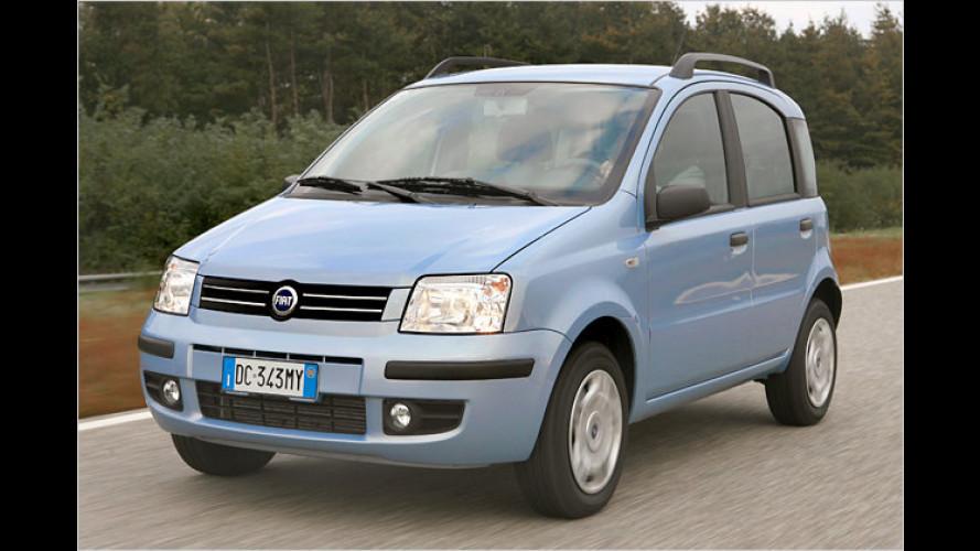 Neuwagen für 5.990 Euro
