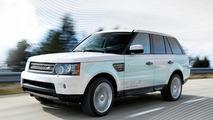 2013 Range Rover Range_e hybrid, 824, 12.05.2010