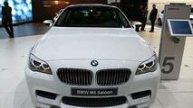 2012 BMW M5 F10 Renderings - 1000 - 01.04.2010
