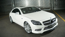 Mercedes-Benz CLS by Carlsson 28.02.2011