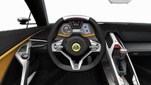 2015 Lotus Elise 30.09.2010