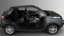 Nissan Juke - 10.02.2010