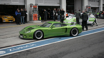 CCG Automotive customGT 25.10.2011