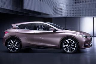Infiniti PR Boss Talks Future Tech, Halo Car, M3 Competitor