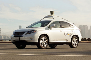 Autonomous Cars Displaying Road Rage? Let's Hope Not