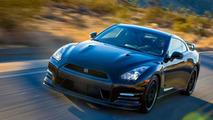 2014 Nissan GT-R Track Edition