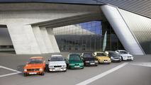 BMW electric vehicles 10.12.2012