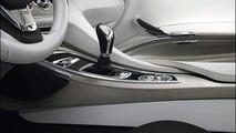 Shanghai Surprise - BMW CS Concept