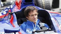 GP2 leader Palmer in 'struggle' for F1 debut