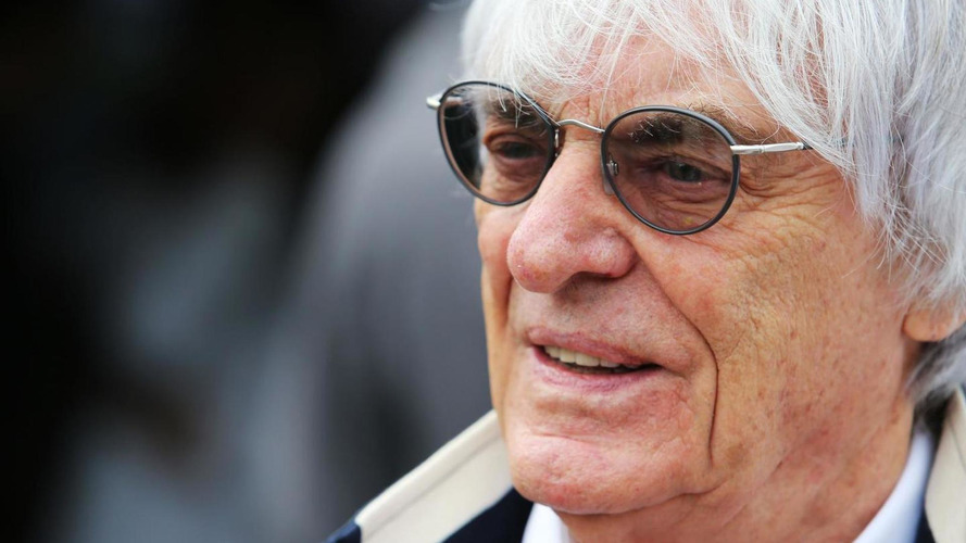 Ecclestone offers EUR 25m to settle bribery case