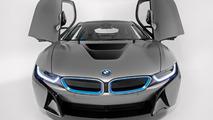 BMW i8 Concours d'Elegance Edition